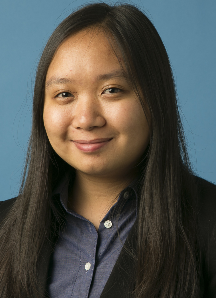 Sophia Chow is a fall 2019 Gilman International Scholarship recipient.